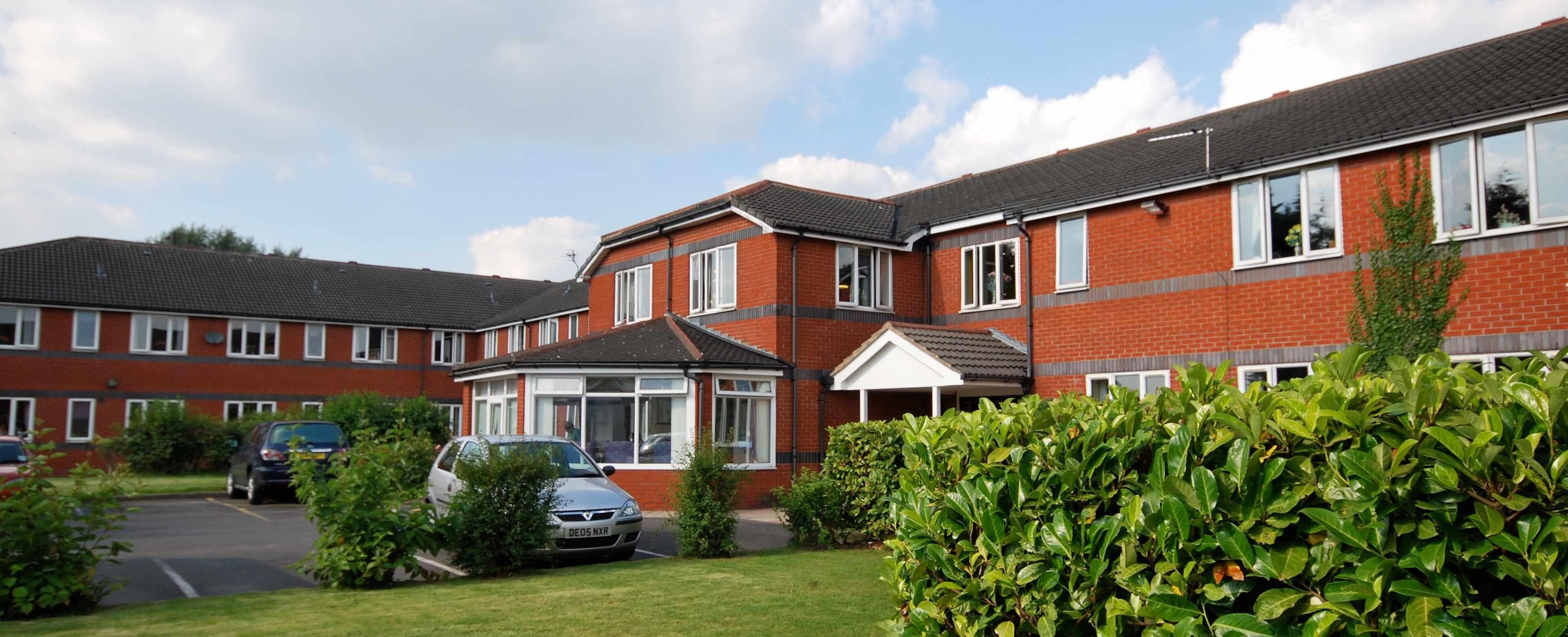 Acorn Lodge Nursing Home Manchester